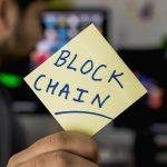 Warren Averett blockchain image