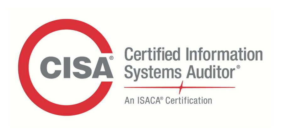 Certified-Information-Systems-Auditor-CISM Warren Averett Image