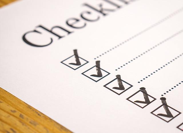 Warren Averett Revenue Recognition Privately-Held Companies Checklist Image