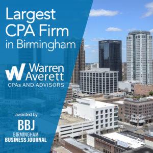 Birmingham CPA Firm