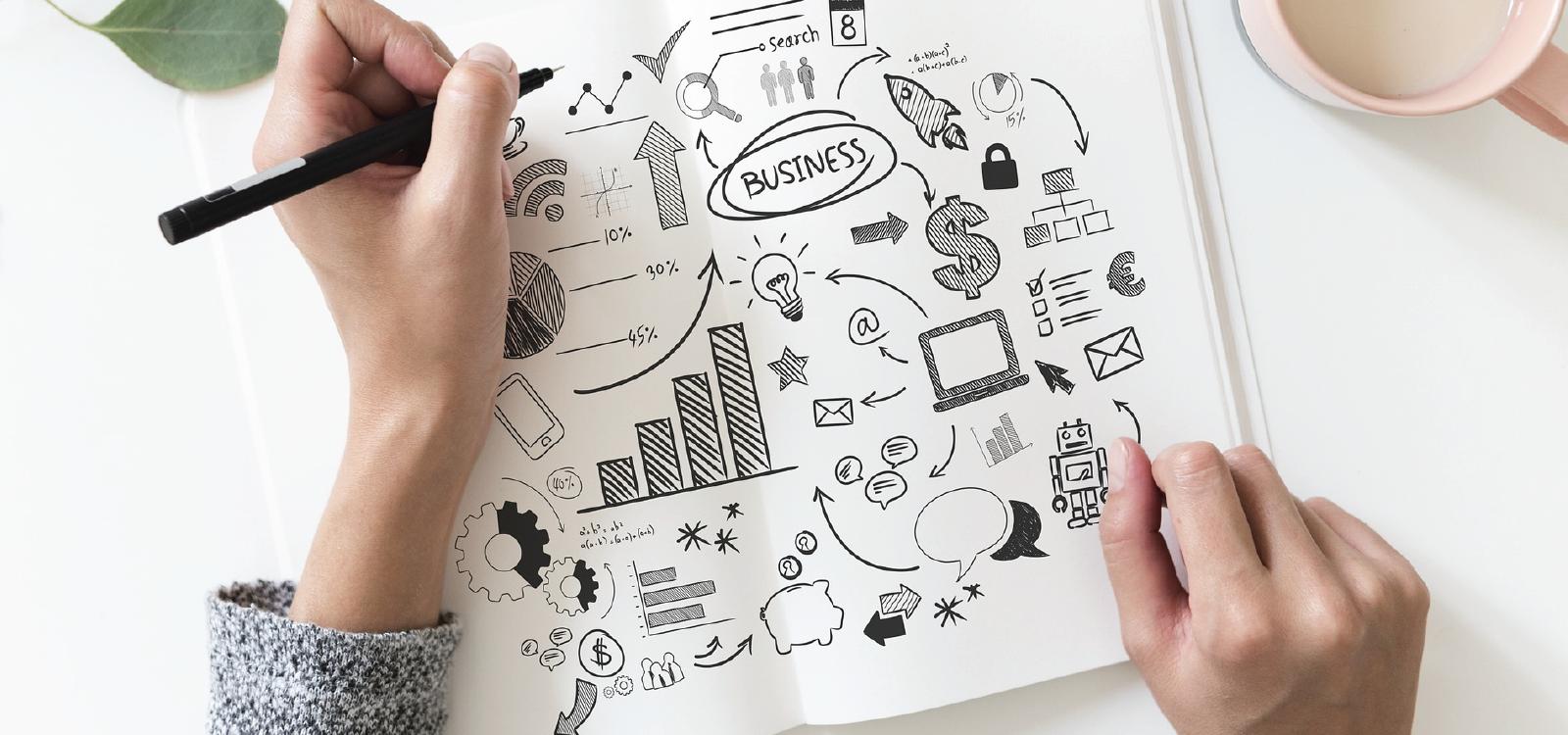 Warren Averett Business Strategy Image