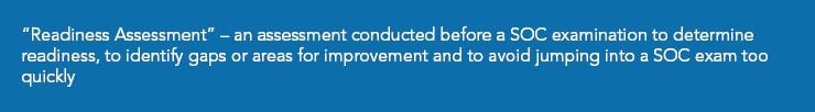 Warren Averett SOC readiness assessment image