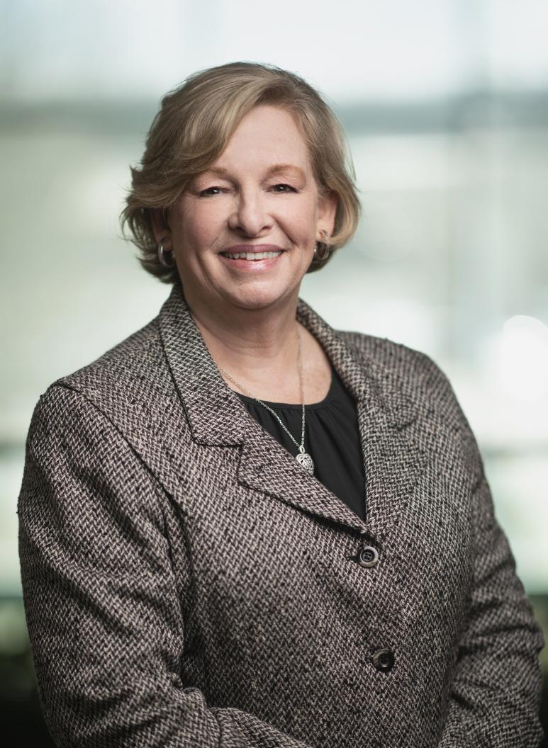 Sandy Coaker is the practice leader for Warren Averett Acumen in Montgomery, Alabama.