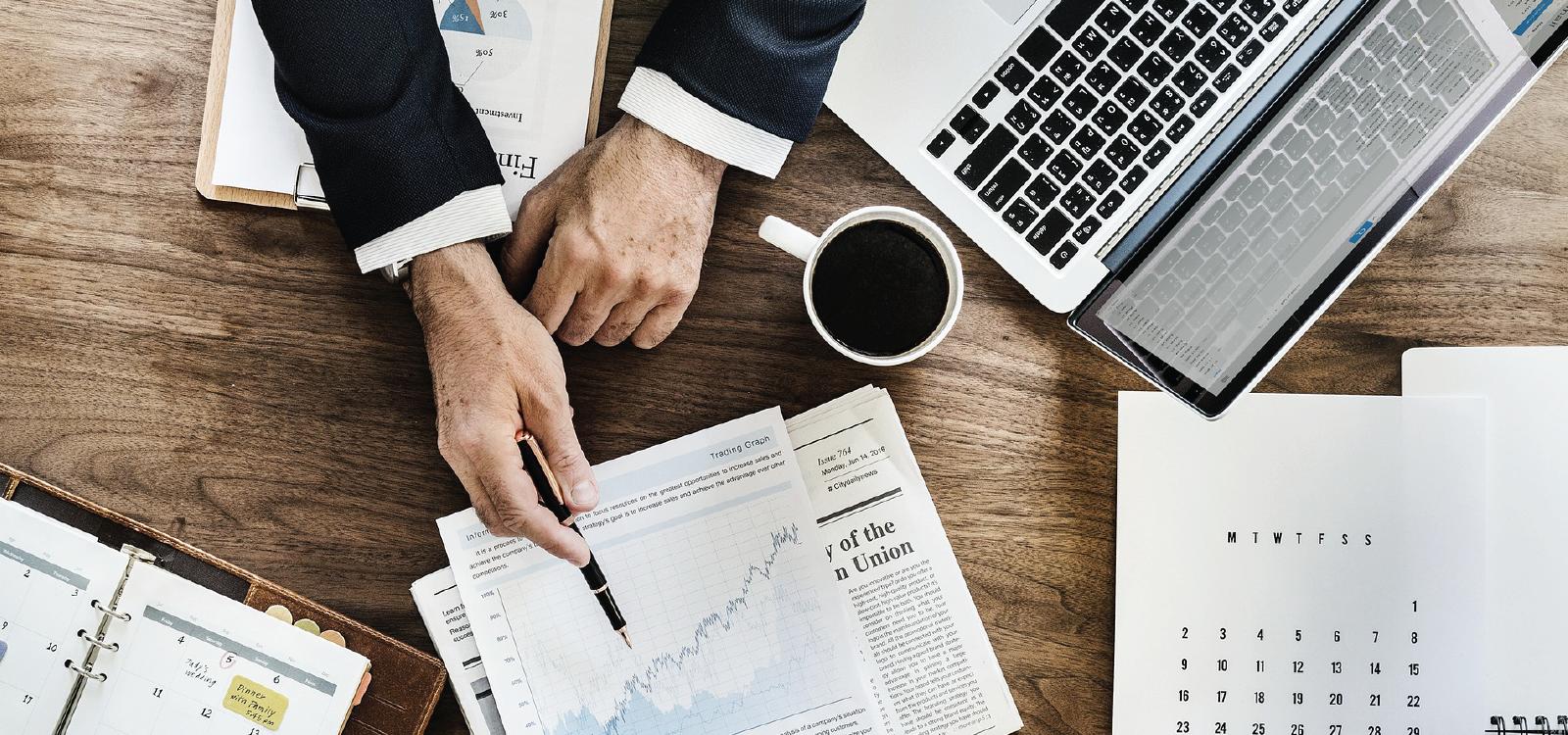 Warren Averett business finances image