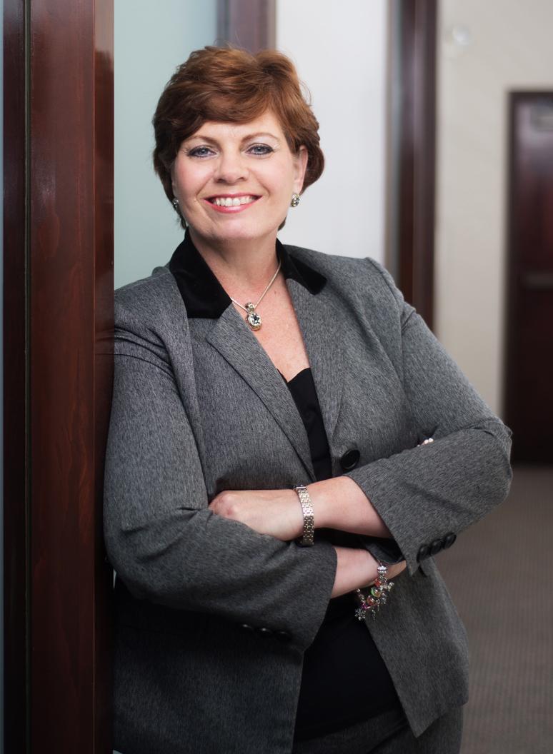 Tammie W  Lunceford | Birmingham | Warren Averett CPA & Advisors