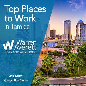Warren Averett Tampa Office