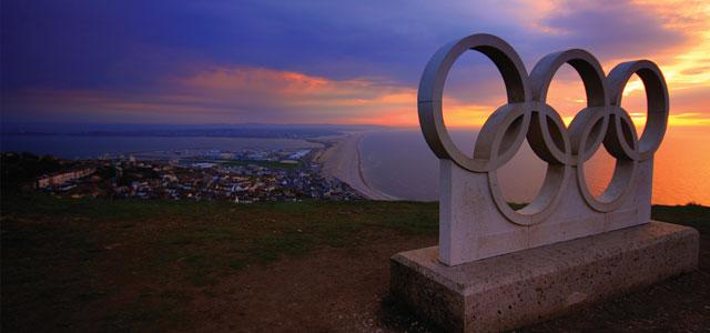 Warren Averett Olympic image