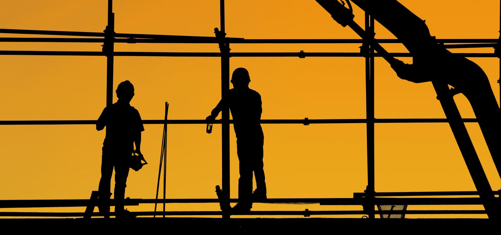 Warren Averett construction image