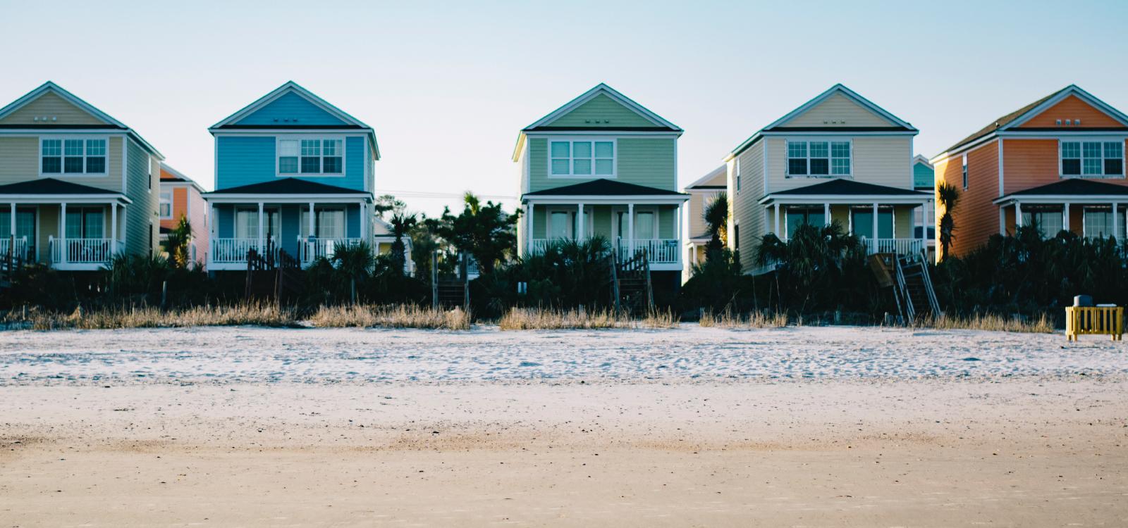 Warren Averett tax reform vacation homes