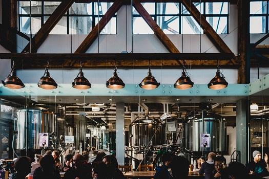 Warren Averett brewery cost segregation image