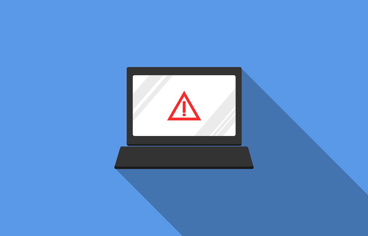 Warren Averett cyber attack image
