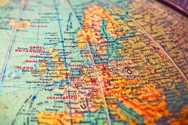 Warren Averett European Union GDPR Image