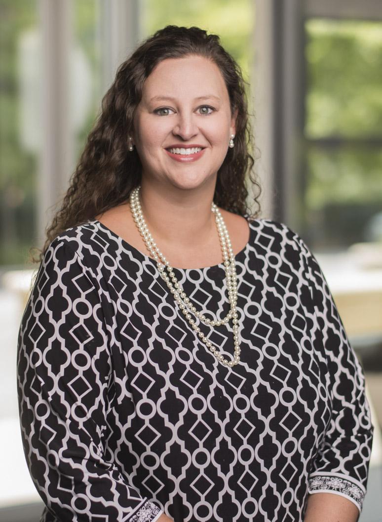 Jennifer serves as Warren Averett's Director of Finance.