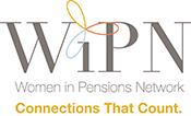 women in pensions logo